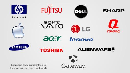 Go Back > Gallery For > Laptop Brands