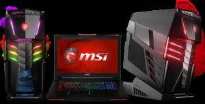 SAME DAY Computer Repair San Diego | MSI Repair in San Diego